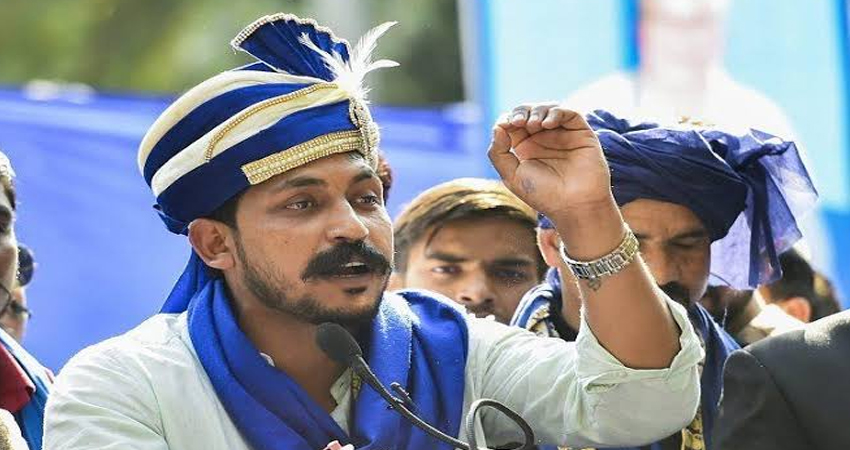 CAA विरोध: हैदराबाद से गिरफ्तार हुए चंद्रशेखर आजाद ने तेलांगना के CM को दी ये चेतावनी