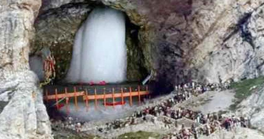 कोरोना संकट: अमरनाथ यात्रा 2020 रद्द, इस साल नहीं होंगे पवित्र गुफा के दर्शन