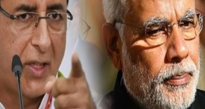 गोडसे अगर जिंदा होता तो भाजपा उसे भी चुनाव में खड़ा कर देती : कांग्रेस