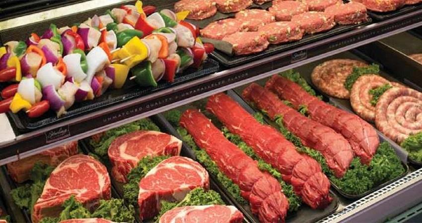 SDMC का आदेशः रेस्त्रां में सर्व करते समय बताना होगा मीट ''झटका'' है या ''हलाल''