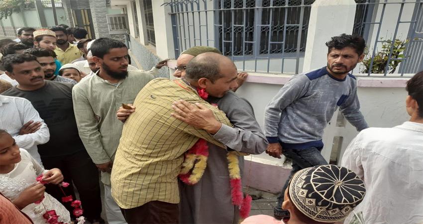 टेरर केस में मुस्लिमों के साथ होता है भेदभाव- असदुद्दीन ओवैसी