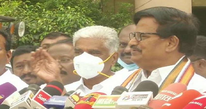 तमिलनाडु में केवल 25 विधानसभा सीटों पर चुनाव लड़ेगी कांग्रेस