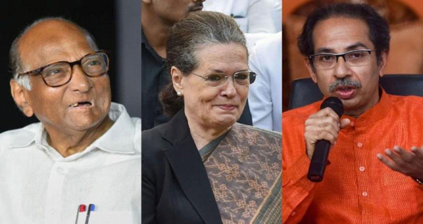 महाराष्ट्र की महाविकास अघाड़ी सरकार पर छाए संकट के बादल