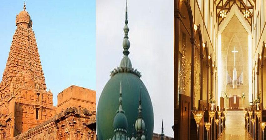 Coronavirus के बीच इस राज्य ने किया बड़ा ऐलान, 1 जून से खुलेगें मंदिर, मस्जिद और चर्च
