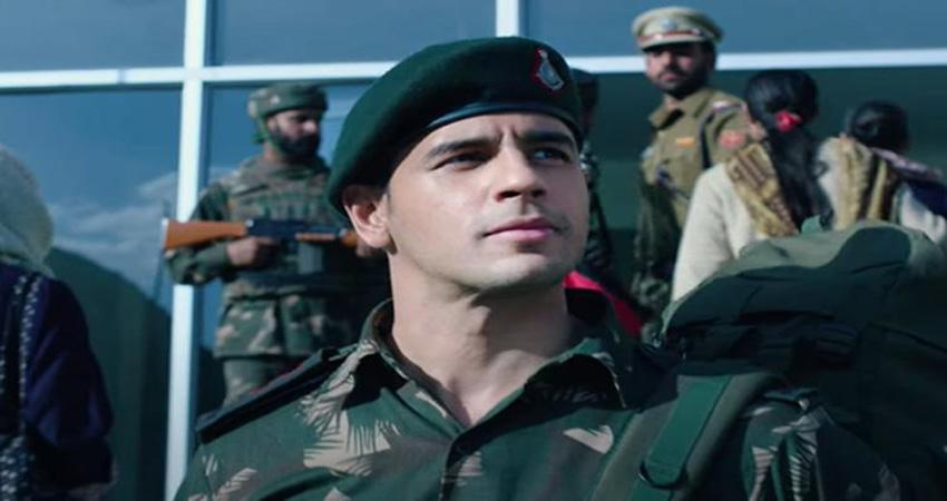 लेफ्टिनेंट जनरल सैयद अता हसनैन ने की 'शेरशाह' की तारीफ