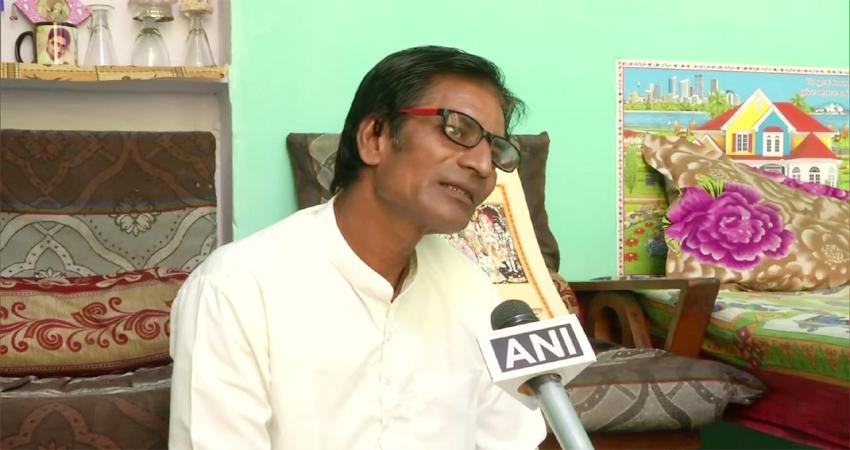 शरद ने लिखा 3000 पन्नों में रामचरितमानस, अयोध्या राम मंदिर में करेंगे दान