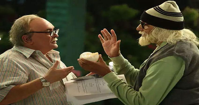 ऋषि कपूर के जाने से टूट गए अमिताभ बच्चन, शेयर किया ये Video