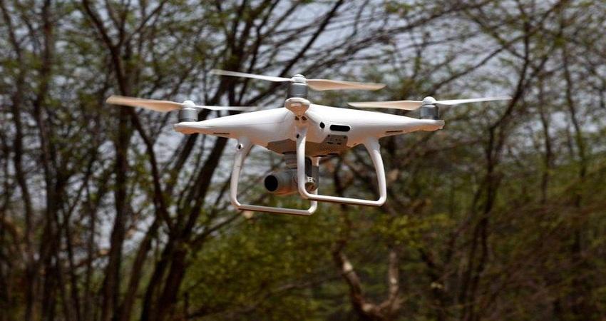 पाकिस्तानी सेना का दावा, LOC के नजदीक मार गिराया ''भारतीय जासूसी ड्रोन''