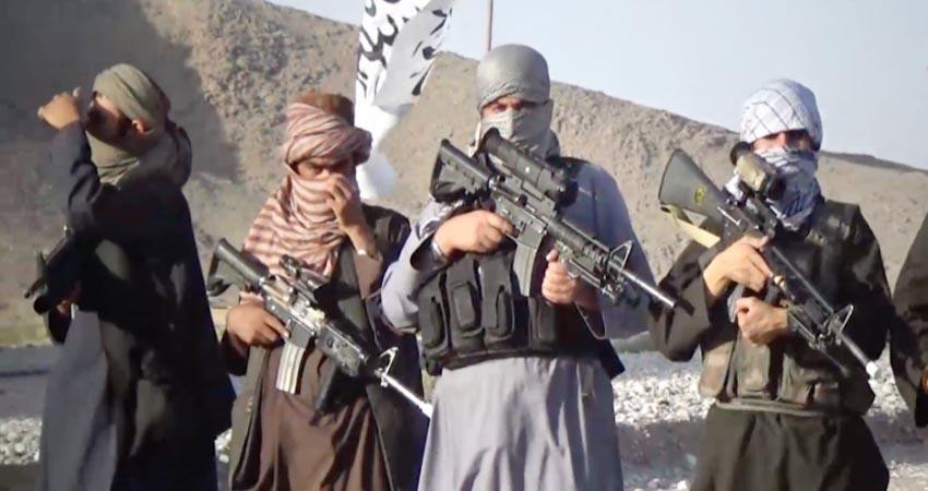 बॉर्डर पर बढ़ी कड़ी चौकसी से परेशान हुए पाकिस्तानी आतंकी संगठन, ऑनलाइन शुरू की ये तकनीक