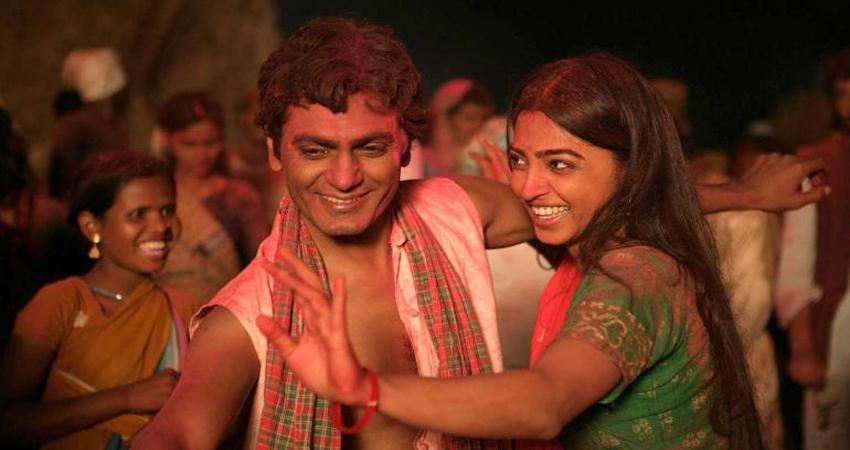 ''रात अकेली है'' की शूटिंग हुई पूरी, फिर साथ दिखेगी नवाज-राधिका की जोड़ी