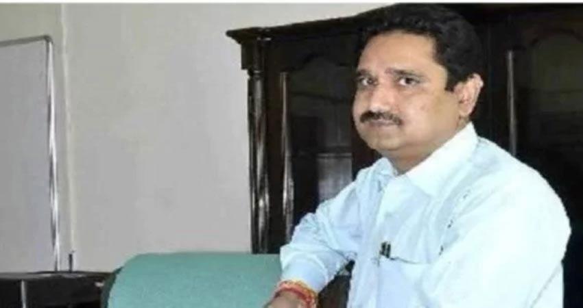 मृत्युंजय मिश्रा ने आयुर्वेद विवि के प्रभारी कुलसचिव डॉ राजेश कुमार को किया कार्यमुक्त