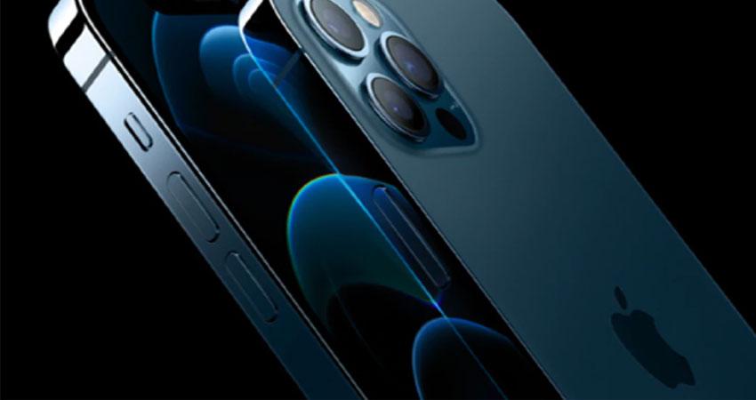Apple ने लॉन्च किए iPhone 12 Pro, iPhone 12 Pro Max , कीमत जाकर रह जाएंगे हैरान