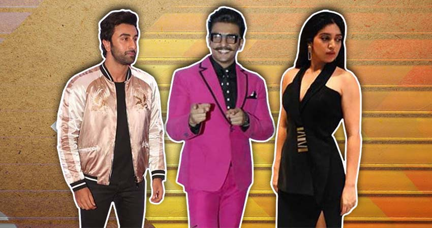 फोर्ब्स इंडिया टाइकून इवेंट में रणवीर सिंह सहेत कई सितारे आए नजर