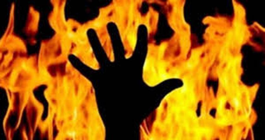 महाराष्ट्र: दलित महिला को केरोसिन डाल जिंदा जलाया, अस्पताल में मौत