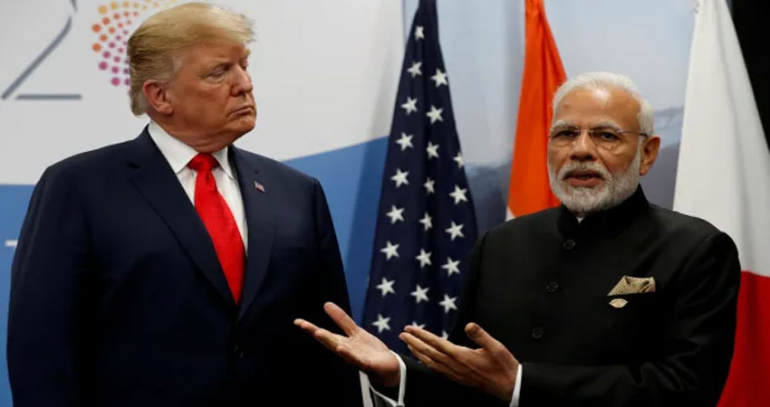 जानिए अमेरिकी नीतियां भारत को कितना फायदा पहुंचा रही हैं ?