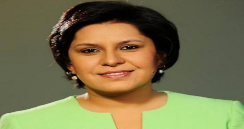 पत्रकार से राजनेता बनी सुप्रिया श्रीनेत कांग्रेस की प्रवक्ता नियुक्त
