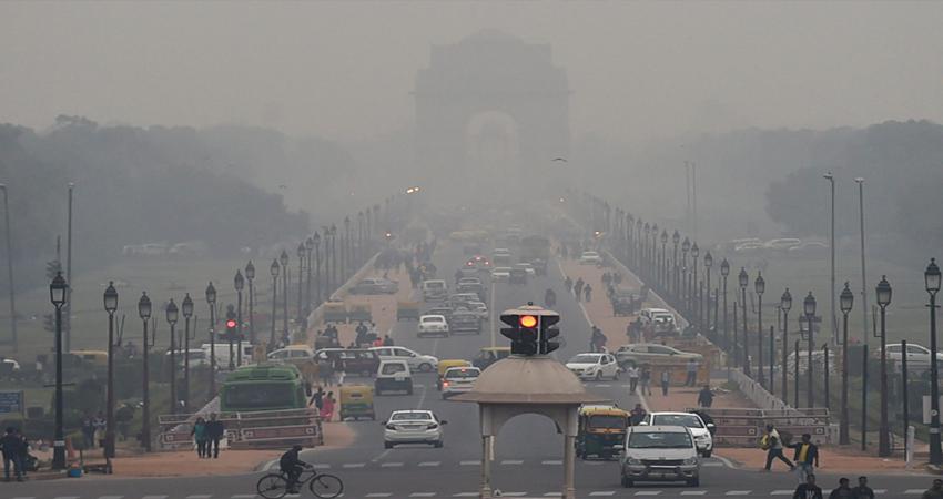 बदलने लगी दिल्ली की हवा, जानें आने वाले दिनों में किन कारणों से ज्यादा बढ़ेगा प्रदूषण