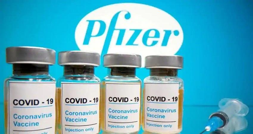 Pfizer और BioNTech का दावा- कोविड वैक्सीन अंतिम विश्लेषण में 95% प्रभावी, जल्द करेंगे आवेदन