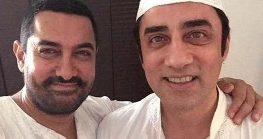 Aamir Khan के तलाक पर भाई फैजल का बड़ा बयान, कहा- ''गर्लफ्रेंड महंगी पड़ती है और बीवी...''