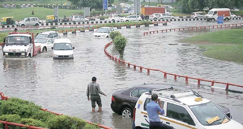 Delhi Weather Updates: सितंबर अंत तक हो सकती है मानसूनी बारिश, टूटेगा 57 साल का रिकॉर्ड!
