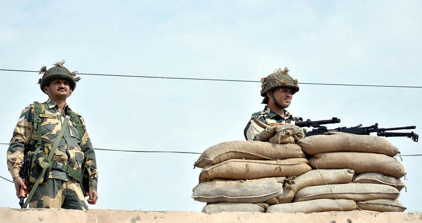 कश्मीर में बड़े हमले की फिराक में पाकिस्तान, प्रदेश में शांति भंग की कोशिश