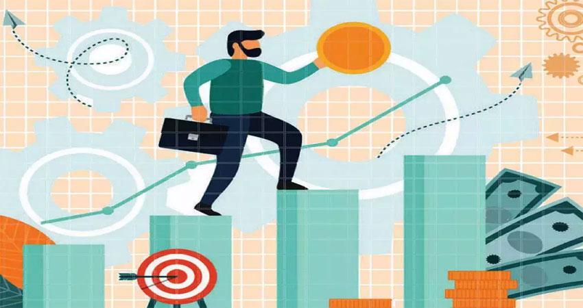 आर्थिक मोर्चे पर ग्रीन सिग्नलः वर्ष की पहली तिमाही में  GDP 20.1 फीसदी बढ़ी