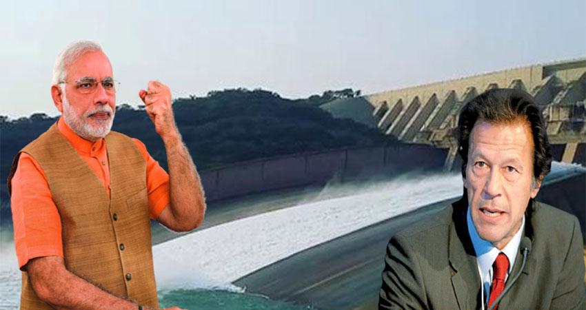 क्या वाकई भारत रोक सकता है पाकिस्तान का पानी, जानें सच