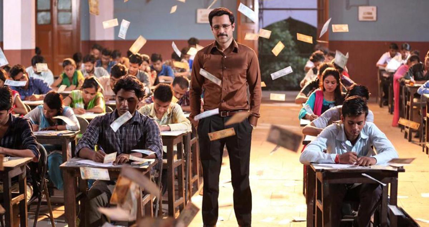 रिलीज से 15 दिन पहले ''चीट इंडिया'' का बदला गया नाम