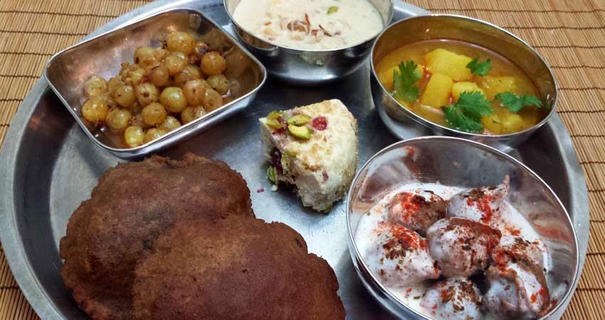 #Navaratri2018: व्रत में रखें इन जरुरी बातों का ध्यान, वजन घटाने में मिलेगी मदद
