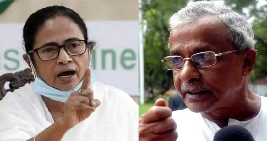 TMC सांसद शिशिर CM ममता को दे सकते हैं झटका, कहा- न्योता मिला तो PM की रैली में होऊंगा शामिल