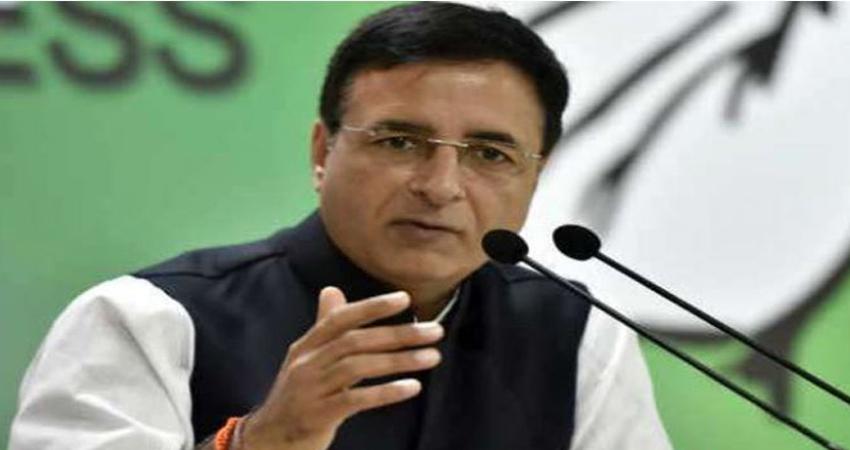 #TrumpVisitIndia: US-तालिबान डील पर कांग्रेस ने उठाए सवाल, कहा- क्या भूल गए कंधार कांड?
