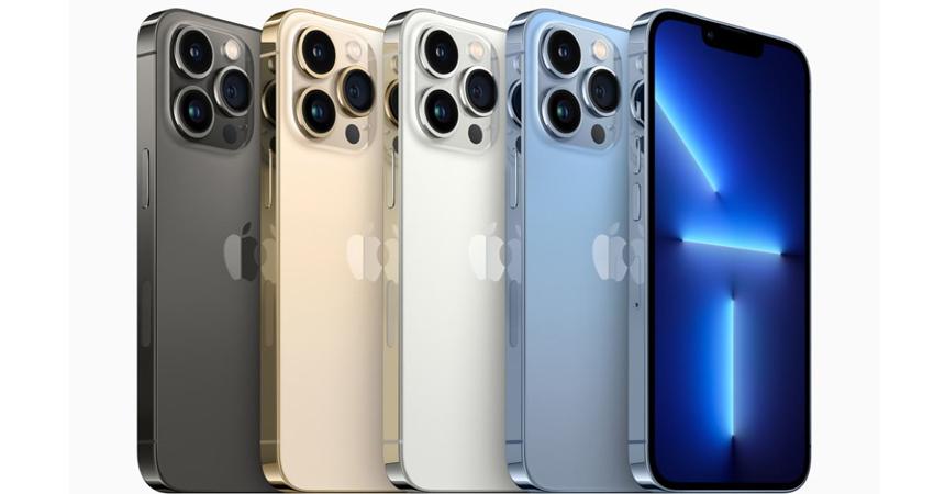 Apple 24 सितंबर से भारत में आईफोन 13 की करेगी पेशकश, 69,900 रुपये से शुरू है कीमत