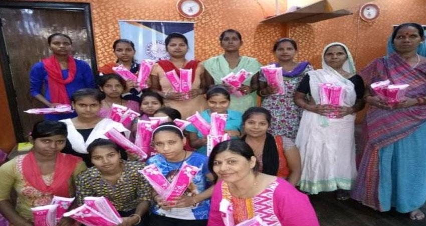 Menstrual Hygiene Day 2019: देश में करीब 62% महिलाएं नहीं करती हैं सैनिटरी पैड का इस्तेमाल