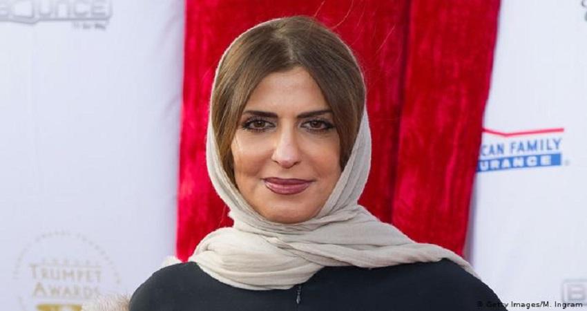 """सऊदी अरब की राजकुमारी  ने जेल से लगाई गुहार """"मुझे बचाओ, मेरी मौत हो सकती है"""""""