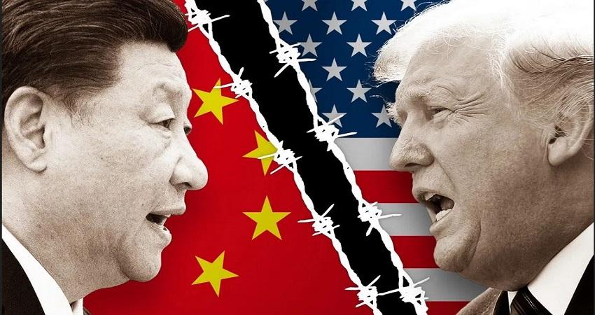 ट्रंप ने कहा ''कुंग फ्लू'' और चीन के खिलाफ शुरू हो गया ट्विटर पर नया ट्रेंड, जानिए क्या है मामला