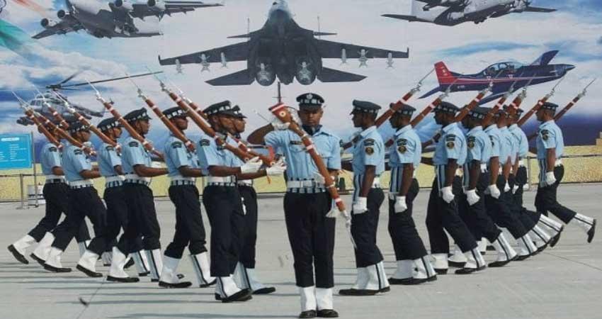 Indian Air Force ने 12वीं पास उम्मीदवारों के लिए निकाली बंपर वैकेंसी, ऐसे करें Apply