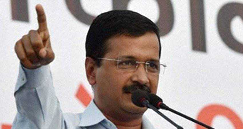 AAP ने हरियाणा में अपने प्रत्याशी किए घोषित, नवीन जयहिंद को मिला टिकट