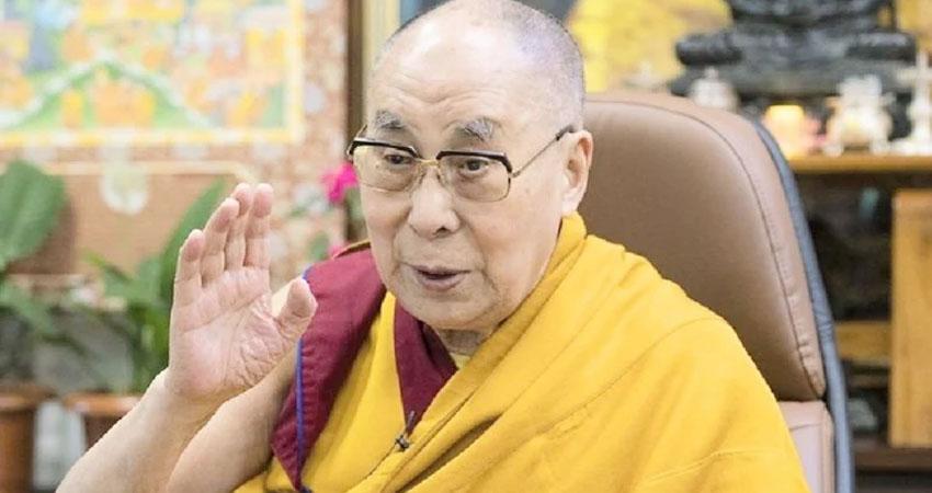 ताइवान ने कहा- दलाई लामा आए तो होगा स्वागत, चीन को हो सकती है आपत्ति
