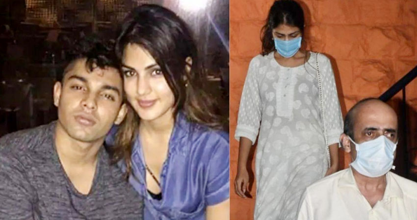 Sushant Case: शोविक चक्रवर्ती अपने पिता इंद्रजीत के लिए मंगाते थे ड्रग, व्हाट्सएप चैट हुई वायरल!