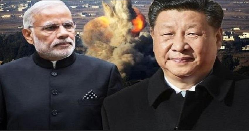 चीन ने भारत के खिलाफ फैलाया प्रॉपगैंडा, रूस से कहा- न करें हथियारों की सप्लाई