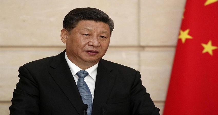 चीन बोला- अमेरिका के चेहरे पर 3 देशों ने लगाया थप्पड़, वह इसी लायक