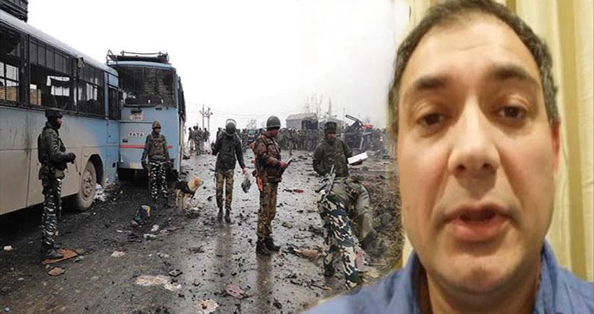 Air Strike के बाद इस जगह शिफ्ट किए गए 200 आतंकियों के शव, देखें Video