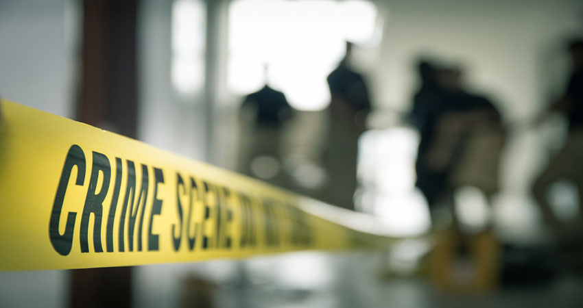 छापा मारने गई आबकारी की टीम पर हमला, 20 के खिलाफ तहरीर