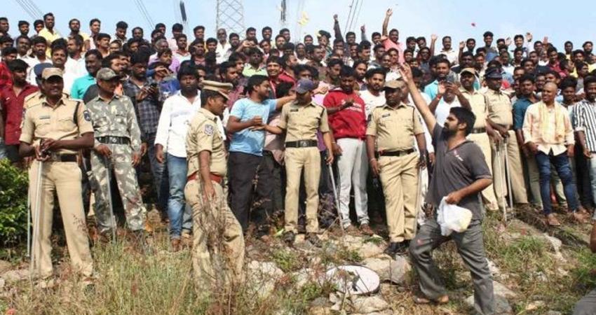 हैदराबाद गैंगरेप के 4 आरोपियों के एनकाउंटर पर सुप्रीम कोर्ट ने अपनाया कड़ा रुख