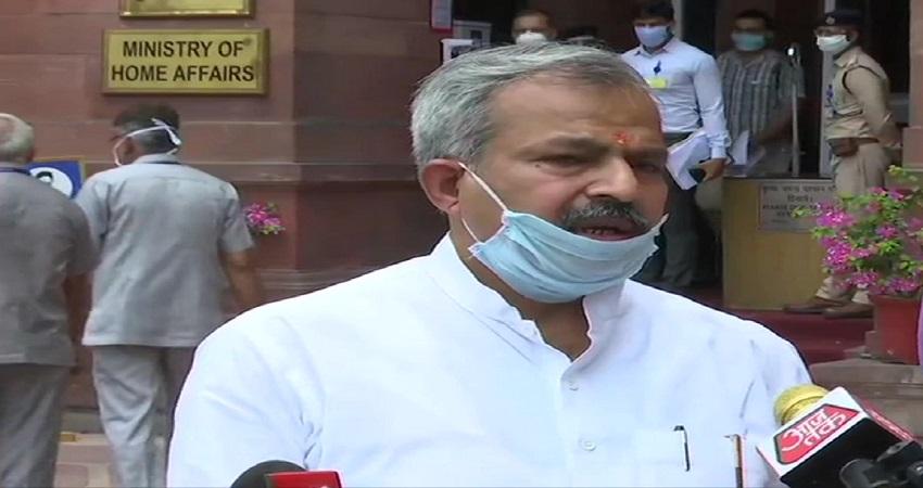 BJP और RSS ने उठाई दिल्ली में रामलीला मंचन के आयोजन की मांग