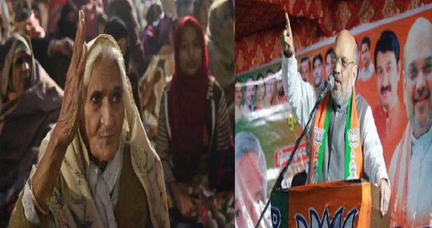 सफरनामा 2020: CAA के खिलाफ शाहीनबाग का विरोध कैसे बना दिल्ली का चुनावी केंद्र