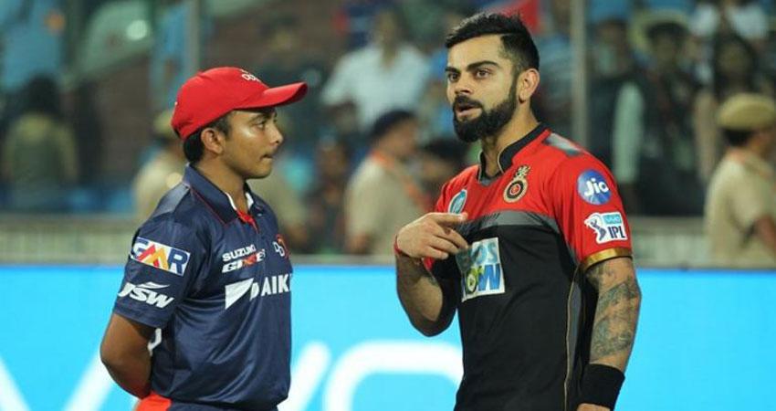 टेस्ट मैचों में प्रदर्शन के बाद वनडे टीम के लिए हो रही है पृथ्वी के नाम पर चर्चा