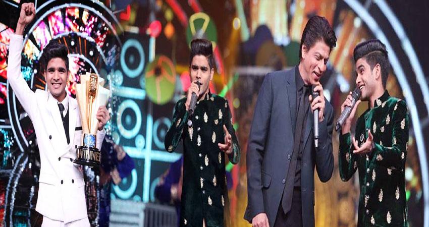 शादियों में गाने वाले सलमान अली ने जीता Indian Idol 10 का खिताब
