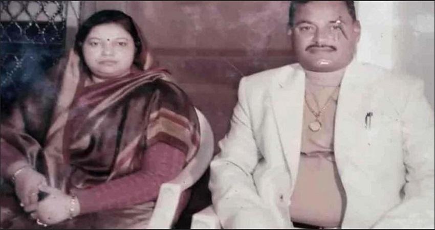 विकास दुबे की पत्नी ने शहीद की पत्नियों से मांगी माफी, 500 करोड़ की प्रॉपर्टी की खबर को बताया फर्जी