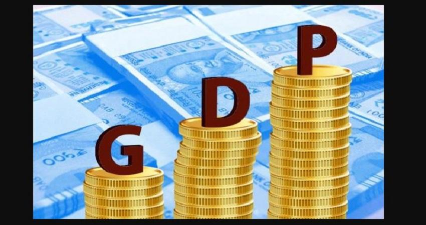 अमेरिकी रेटिंग एजेंसी ने भारत की GDP ग्रोथ का अनुमान बदला, किया FY22 में 10%